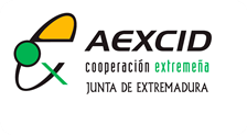 Logotipo AEXCID