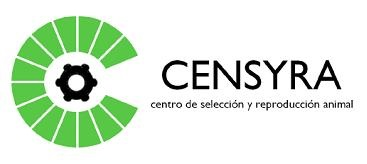 Logotipo CENSYRA